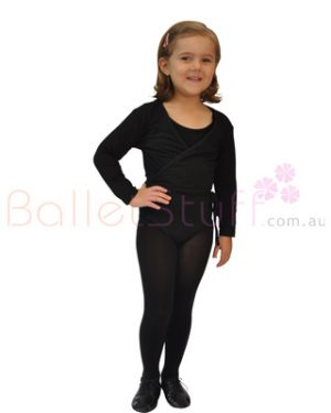 Jazz Ballet Pack : Shoes, Leotard, Tights & Crossover