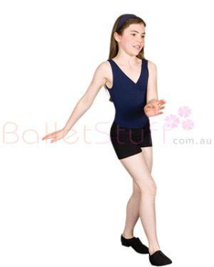 CCBB Dance Hot Shorts