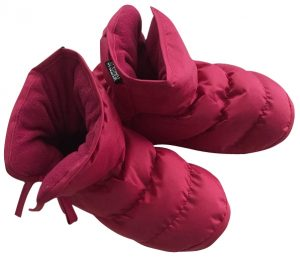 Warm up Boots Hot Pink/Red-38944
