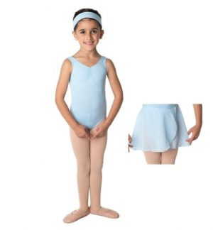 STUDIO RANGE PACK : CLEARANCE PALE BLUE cotton range 4 Items Age 2-4 years - Online ONLY-0