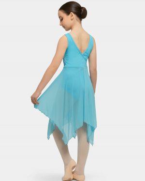 Elsie Lyrical Dress - Child Sizes-39758